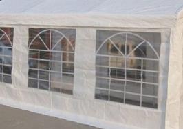 אוהל לאבלים עד 30 איש